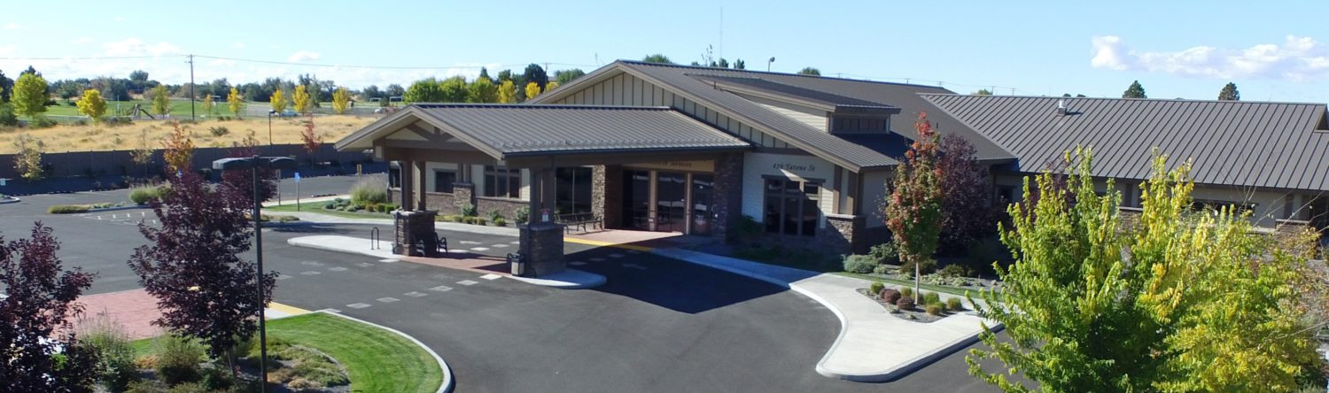 Columbia River Health – Our family caring for yours